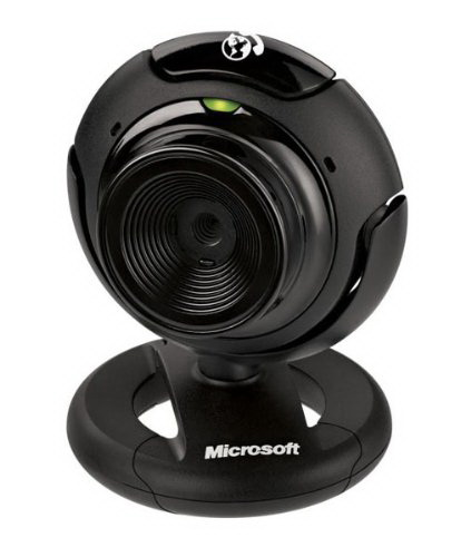 MICROSOFT LIFECAM VX-6000 DRIVER DOWNLOAD