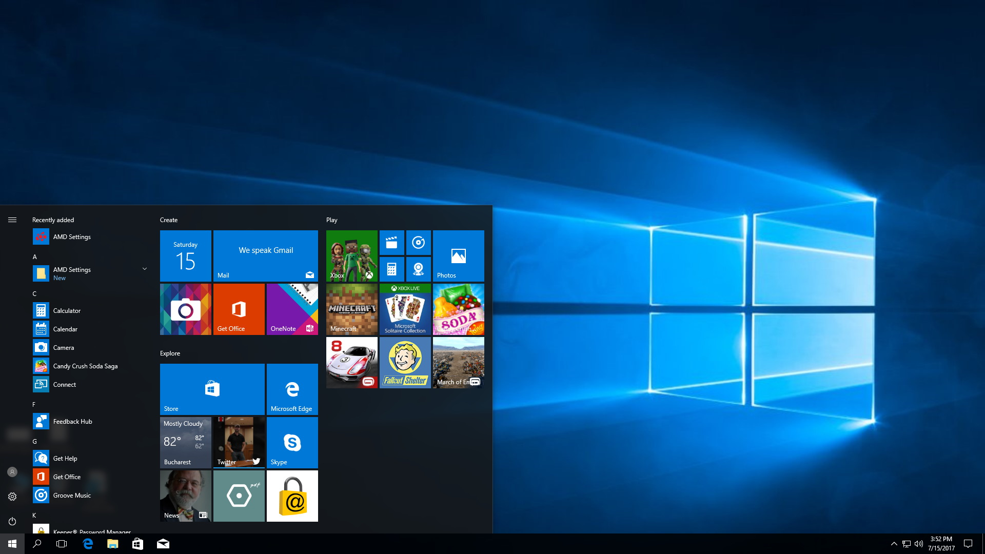 How to uninstall built in apps from Windows 10 – Oueta